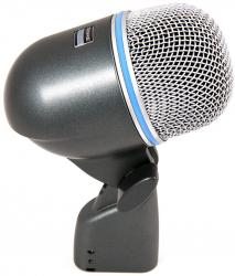 Microfon profesional Shure Beta 52 A0