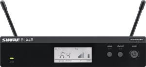 Sistem profesional wireless original Shure BLX24R/B58, microfon si receive1