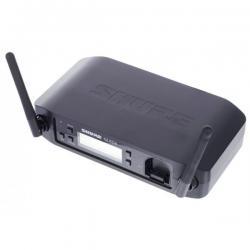Microfon wireless Shure GLXD24R/B58, original, receiver si microfon3