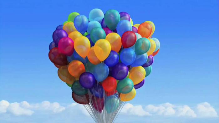 Set 25 de Baloane Multicolore, 30cm, cu Pompa Manuala, Pentru Petreceri [1]