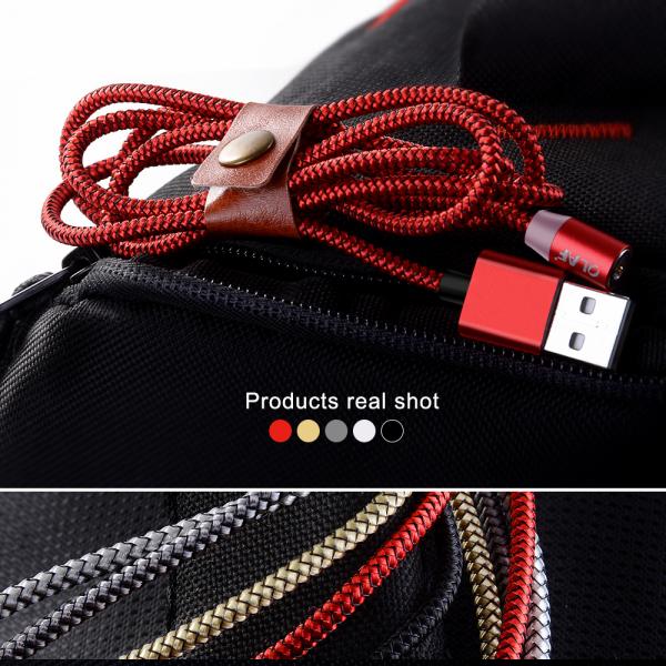 Cablu usb cu mufa magnetica 12