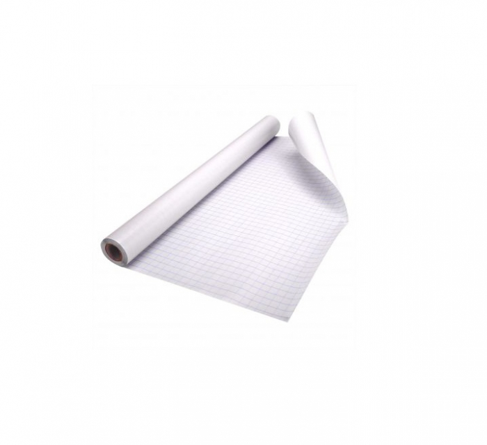 Folie pentru Protectie, cu Utilizare Multipla, Transparent, Rola 45cm x 200cm, Autocolant cu Adeziv, Premium [1]