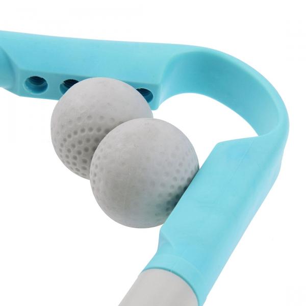 Aparat pentru Masaj Muscular Cerevical Spate Maini Picioare Multifunctional Premium 5
