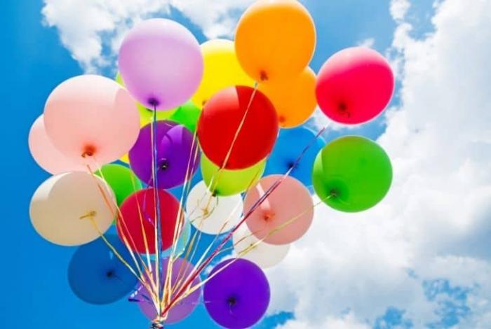 Set 25 de Baloane Multicolore, 30cm, cu Pompa Manuala, Pentru Petreceri [0]