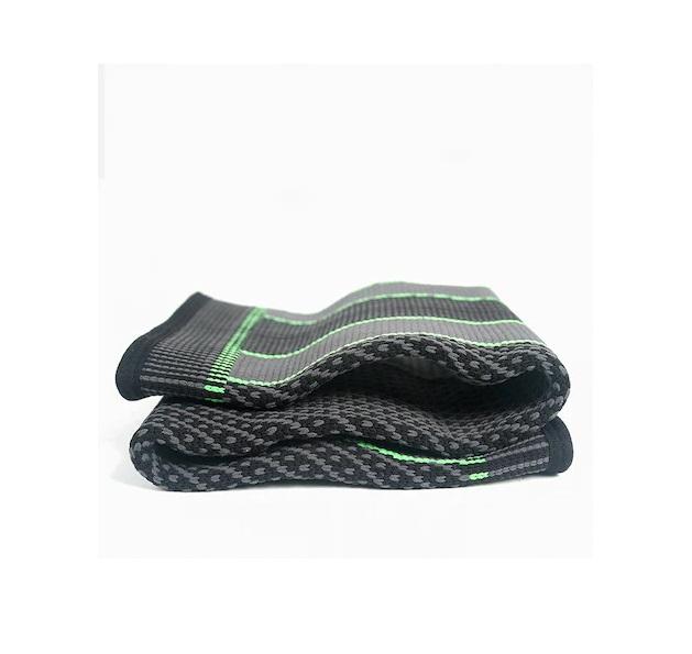 Protectie Elastica pentru Genunchi, Gamba si Picior, Supraelastica pentru Sportivi si Atleti, Premium, Original Deals® [10]