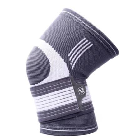 Genunchiera Supraelastica pentru Protectie Genunchi Picior, Marime Universala si Unica pentru Sportivi, Premium 2
