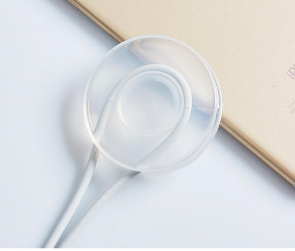 Suport Telefon Autoadeziv din Silicon Lipicios cu Posibilitate de Spalare pentru Folosire Indelungata 10