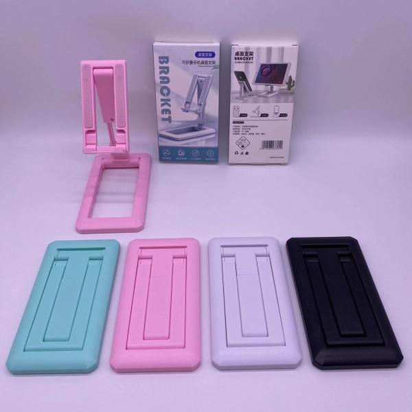 Suport Tableta sau Telefon Smartphone pentru Masa sau Birou - Pliabil Reglabil si Portabil Premium cu Reglaj Multiplu 9