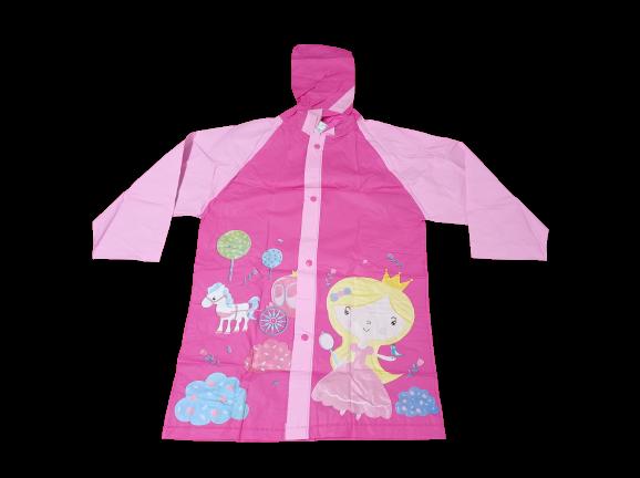 Pelerina de Ploaie sau Ninsoare Umbrela pentru Copii, Fetite, fete [7]
