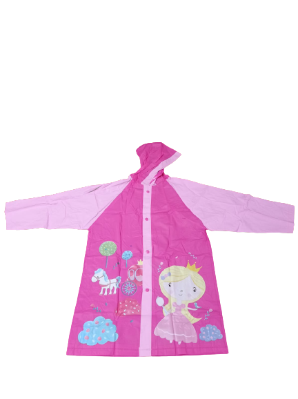 Pelerina de Ploaie sau Ninsoare Umbrela pentru Copii, Fetite, fete [4]