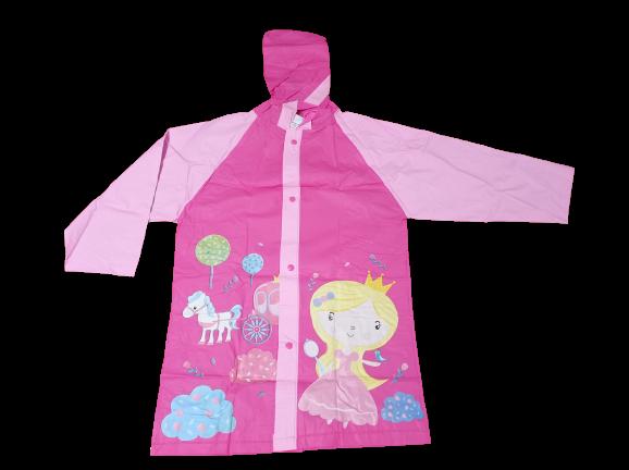 Pelerina de Ploaie sau Ninsoare Umbrela pentru Copii, Fetite, fete [3]