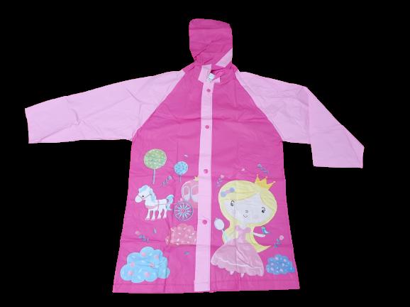 Pelerina de Ploaie sau Ninsoare Umbrela pentru Copii, Fetite, fete [5]