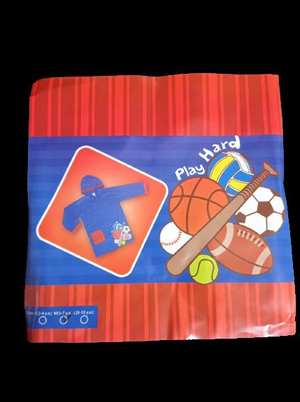 Pelerina de Ploaie sau Ninsoare Umbrela pentru Copii, Beieti [3]