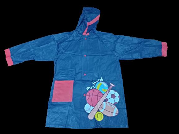 Pelerina de Ploaie sau Ninsoare Umbrela pentru Copii, Beieti [0]