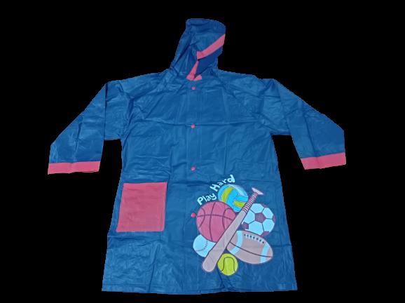 Pelerina de Ploaie sau Ninsoare Umbrela pentru Copii, Beieti [2]