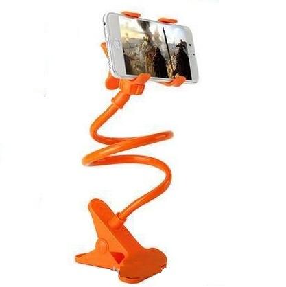 Suport Flexibil Premium Vlog  Universal Compatibil pentru Telefoane 3