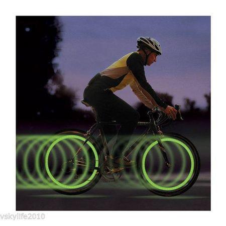 Dispozitiv LED pentru Spite Bicicleta 13