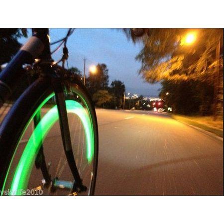 Dispozitiv LED pentru Spite Bicicleta 15