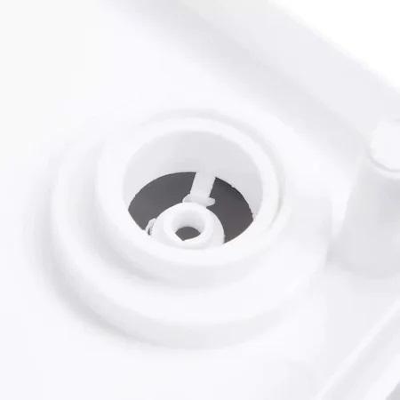 Tocator si Caston Pliabil din PVC si Silicon cu Buton de Scurgere a Apei, Premium [17]