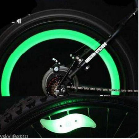 Dispozitiv LED pentru Spite Bicicleta 17