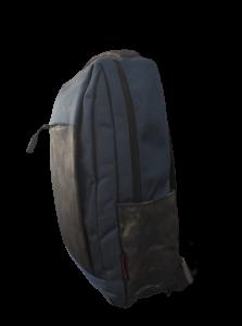 Ghiozdan tip Rucsac Profesional pentru Laptop, cu Mufa Smart USB si 10 Compartimente2