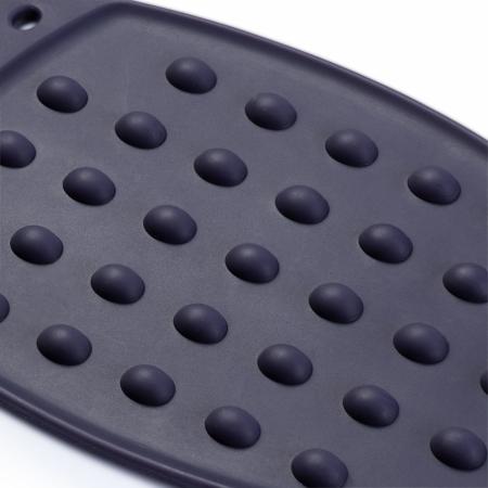 Suport din Silicon pentru Fierul de Calcat, Foarte Rezistent la Temperaturi Inalte, Premium [1]