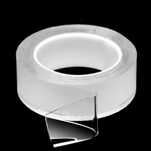 Banda Adeziva Transparenta Impermeabila pentru Mobila si Chiuveta de Bucatarie sau Baie Universal Compatibil Premium8