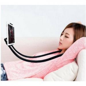 Suport Multifunctional Flexibil pentru Gat Reglabil compatibil Telefon sau Tableta Premium Vlog Universal10