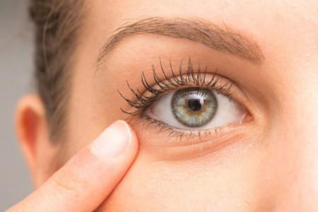 Compresa pentru Ochi cu Bile Reci, Pentru Relaxare Faciala [3]