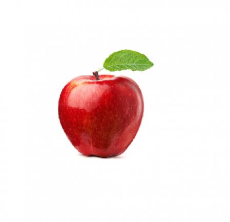 Cutit Rotund pentru Scos Miezul si Cotorul Fructelor, pentru Mere si Pere, PVC, Verde [4]