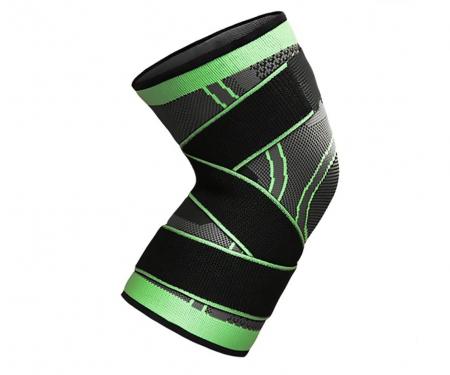 Genunchiera pentru Protectie Genunchi si Picior, Supraelastica pentru Sportivi si Atleti, Premium, Original Deals® [5]