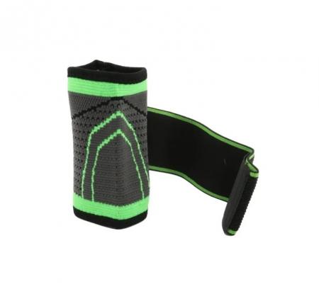 Banda pentru Protectie Incheietura Mainii, Supraelastica pentru Sportivi si Atleti, Premium, Original Deals® [4]