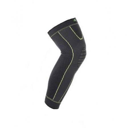 Protectie Elastica pentru Genunchi, Gamba si Picior, Supraelastica pentru Sportivi si Atleti, Premium, Original Deals® [7]