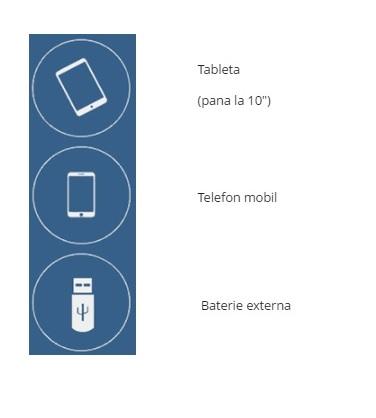 Ghiozdan cu 4 Buzunare si Bretele Ajustabile din Piele Ecologica Rosu, Model Deosebit Premium [6]