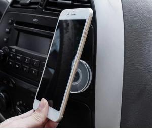 Suport Telefon Autoadeziv din Silicon Lipicios cu Posibilitate de Spalare pentru Folosire Indelungata6