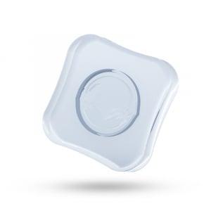 Suport Telefon Autoadeziv din Silicon Lipicios cu Posibilitate de Spalare pentru Folosire Indelungata3