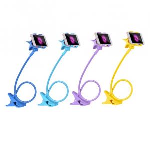 Set 2 Bucati Suport Flexibil Premium Vlog  Universal Compatibil pentru Telefoane Scoala/Cursuri Online sau Conferinte0
