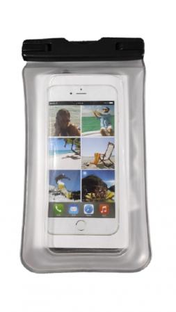 Husa Impermeabila pentru Telefon cu Touch Screen, Compatibilitate Maxim 6.5 Inch, pentru Activitati Acvatice [8]