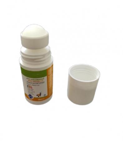 Lotiune Anti Tantari si Insecte pentru Copii, Protectie Naturala, Roll On 50ml, Unisex [1]