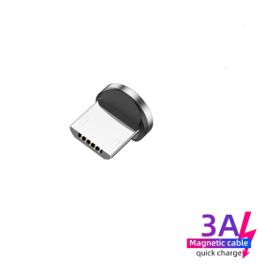 Mufa magnetica pentru telefon Mufe magnetice pentru cablu usb usb c tipe c micro usb apple mufa apple mufa micro usb mufa usb c [0]