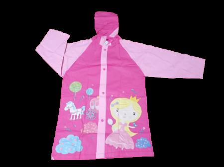 Pelerina de Ploaie sau Ninsoare Umbrela pentru Copii, Fetite, fete [2]