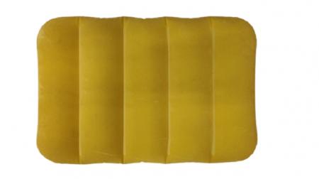 Perna Gonflabila Copii pentru Casa, Masina sau Camping, 43 x 28 x 9cm, Premium [1]