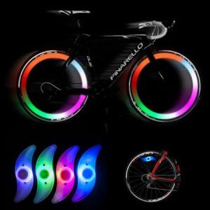 Dispozitiv Lumini LED pentru Spite Bicicleta2