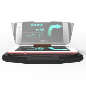 Heads Up Display HUD Suport Auto Telefon GPS Navigatie0