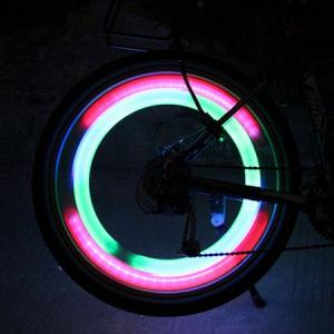 Dispozitiv Lumini LED pentru Spite Bicicleta12