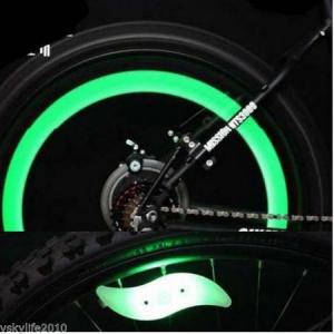 Dispozitiv Lumini LED pentru Spite Bicicleta17