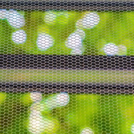 Plasa Anti Tantari si Insecte Zburatoare, Rola de 150 x 400cm, Alb [1]