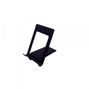Suport Tableta Notepad si SmartPhone Telefon pentru Masa sau Birou Desktop - Premium Negru [2]