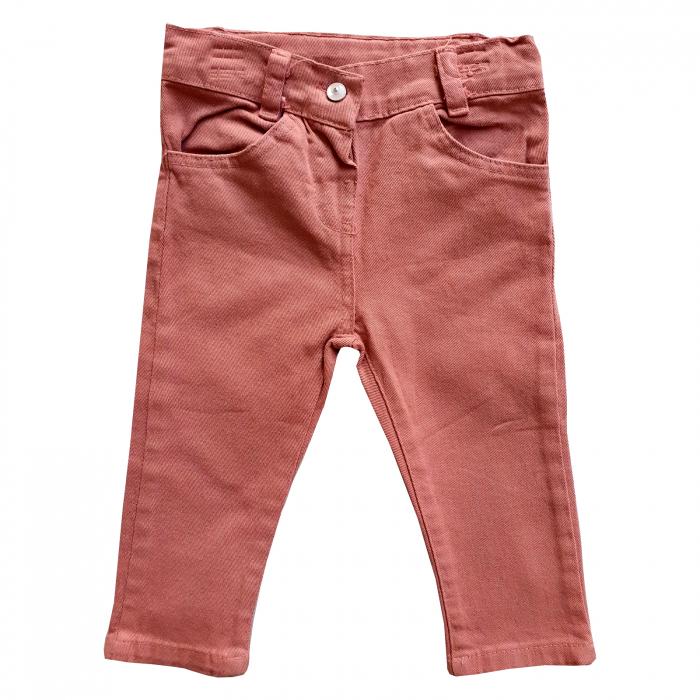 Blugi fetita roz inchiz 0