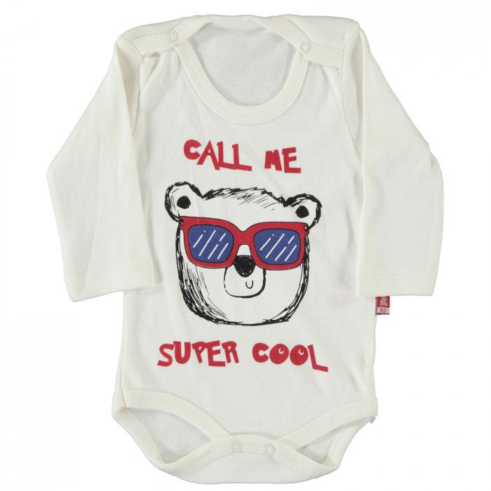 Body alb call me super cool 0